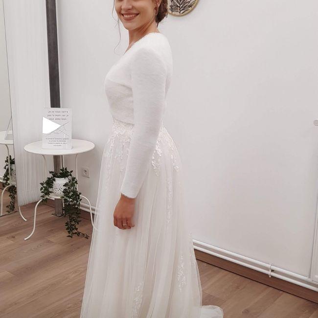 Mariage en Février 2021 ? 5