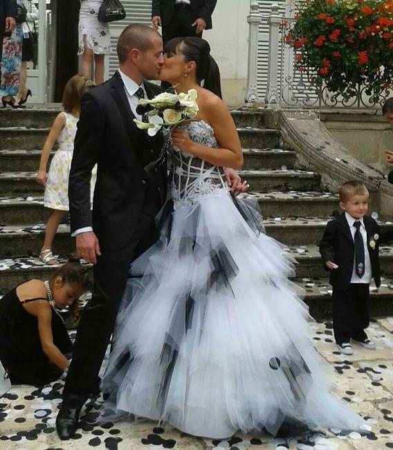 Notre mariage en image - 2
