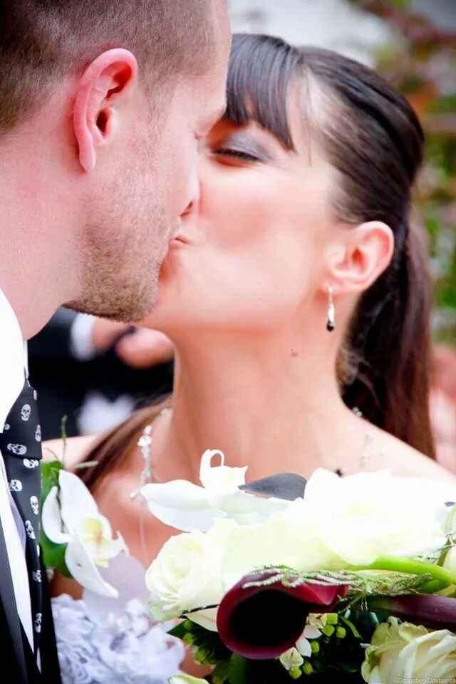 Notre mariage en image - 5