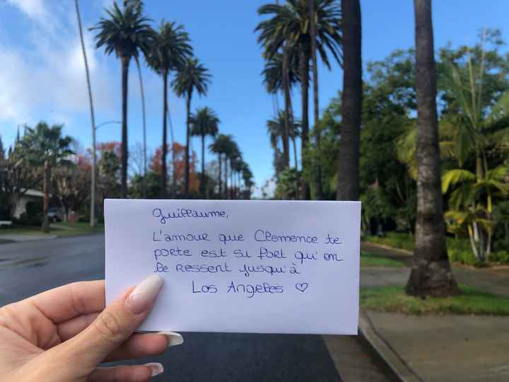 Love notes! - 1