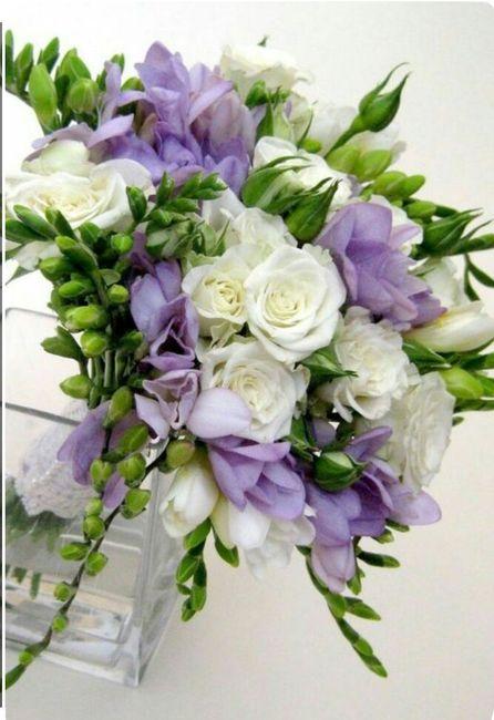 Accro à ton bouquet 💐 - 1