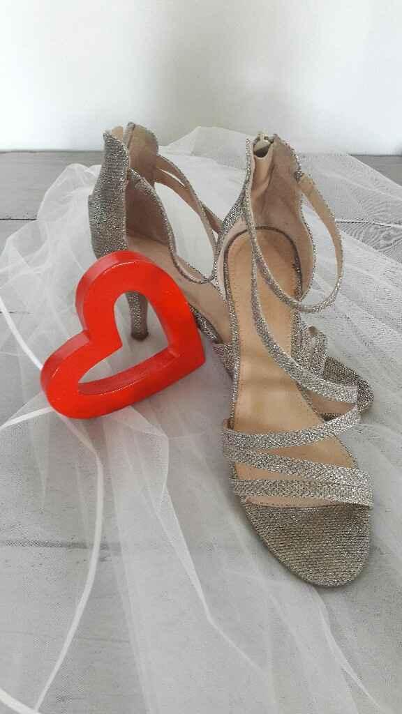 Besoin de vos avis - chaussures - 1