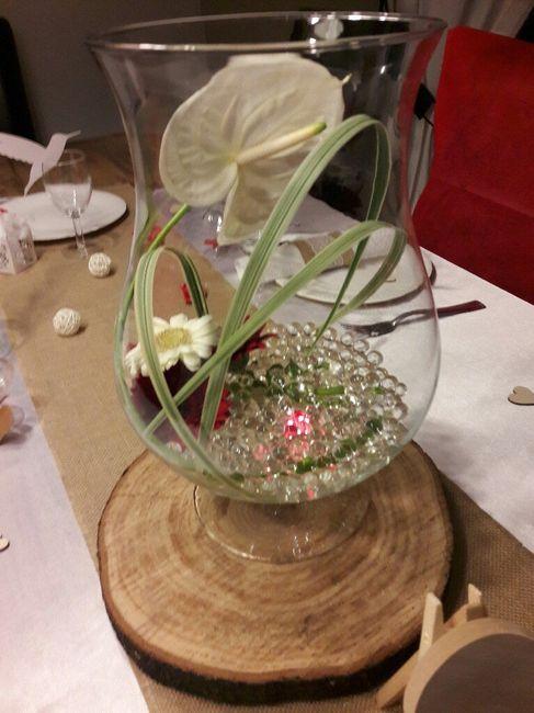 Perles d 39 eau d coration forum for Perle d eau decoration florale