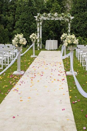 Decoration Ceremonie Laique Ceremonie De Mariage Forum Mariages Net