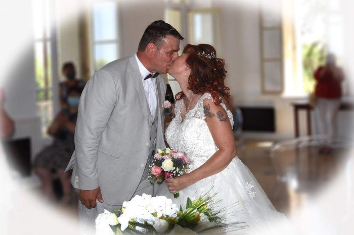Mariage le 1 er aout 5