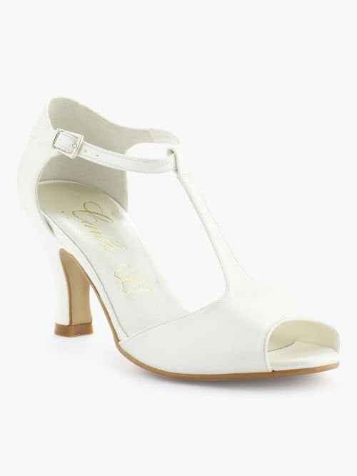 Mes chaussures - salomés