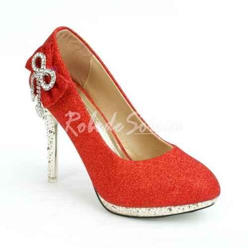Chaussures idéales