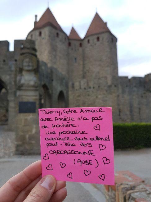 Love note! Help!! 🤝 - 1