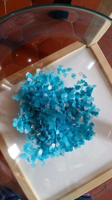 mes confettis biod gradables diy d coration forum. Black Bedroom Furniture Sets. Home Design Ideas
