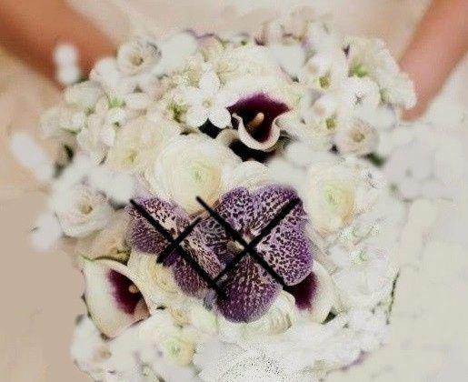 Mariées de septembre/ octobre, comment sont vos bouquets 2