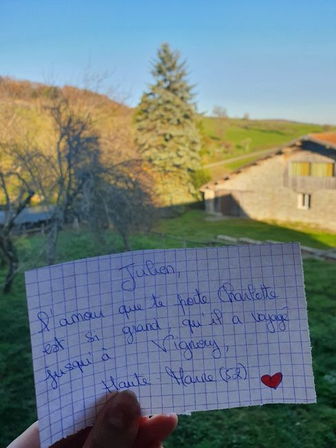 Love notes...!!! 12