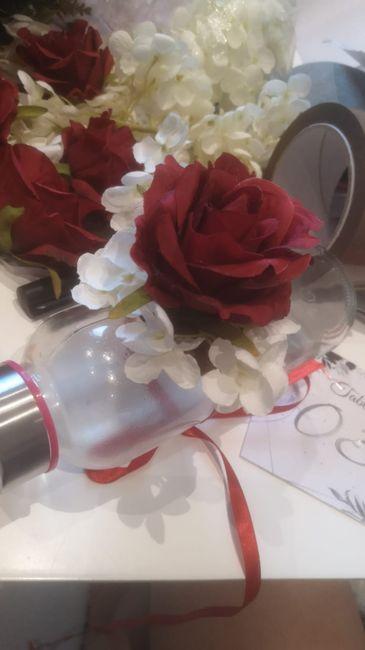 diy fleurs pour demoiselles 1