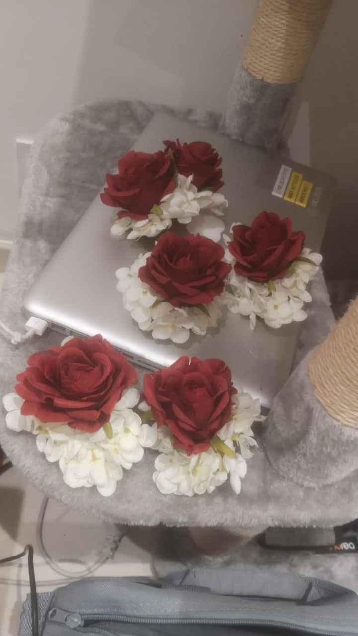 diy fleurs pour demoiselles - 2