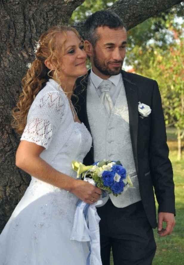 17 oct 2015 on est mariés !! en attendant les photos officielles... - 2