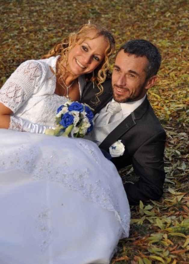 17 oct 2015 on est mariés !! en attendant les photos officielles... - 4