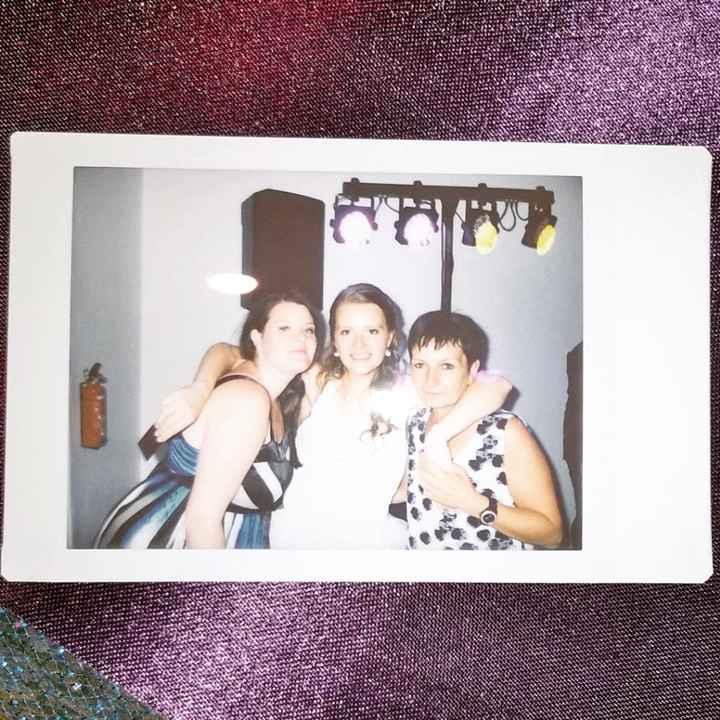 ma maman, ma soeur et moi