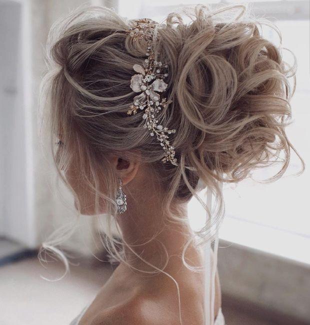 2 styles - 1 mariée : Partage ton style 41