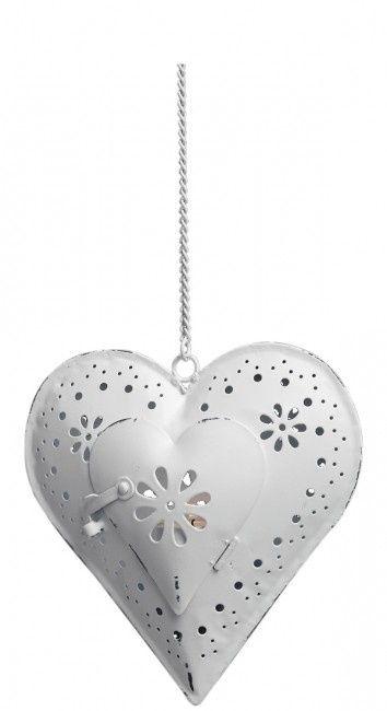 en faite ce sont pas des boule de fleur que jai prvu mais ce genre de lanterne coeur suspendue mais tu as une bonne ide il faut que je regarde des - Piquet Porte Lanterne Mariage