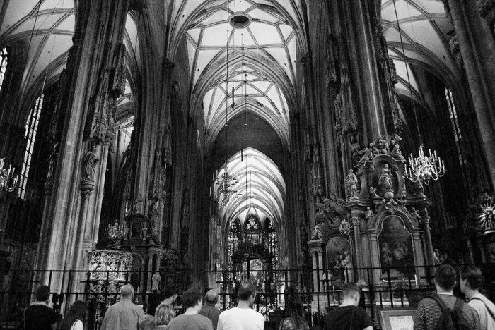 Notre petit voyage de noce à Vienne 3