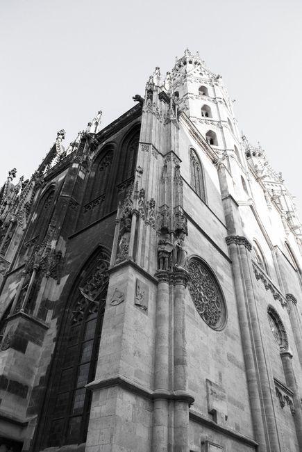 Notre petit voyage de noce à Vienne 6
