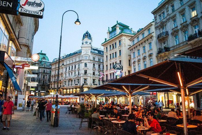 Notre petit voyage de noce à Vienne 10