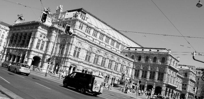 Notre petit voyage de noce à Vienne 12