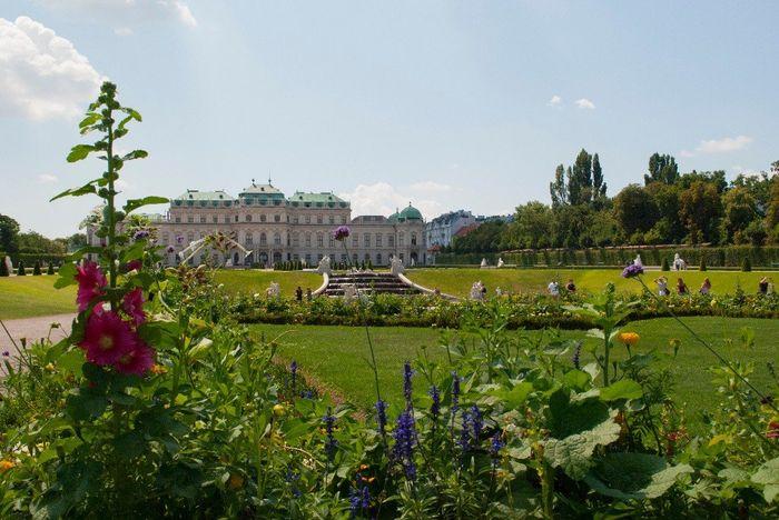 Notre petit voyage de noce à Vienne 45