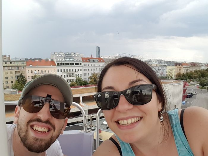 Notre petit voyage de noce à Vienne 54