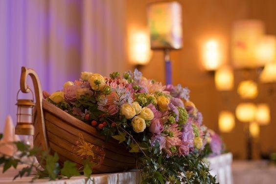 Inspiration disney 13 raiponce d coration forum - Le mariage de raiponse ...