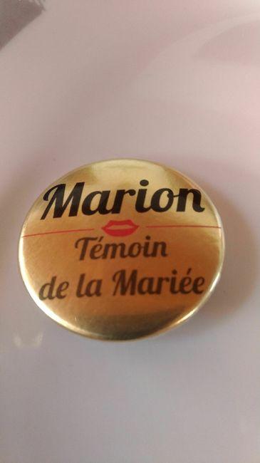 Badges Camaloon... 3