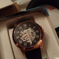 Style de montre + bracelet pour le marié - 1