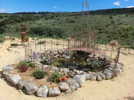 Enclos des Fontaines MAS DIEU