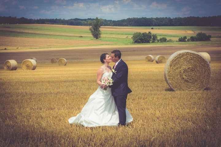 Enfin mariés!!! - 3