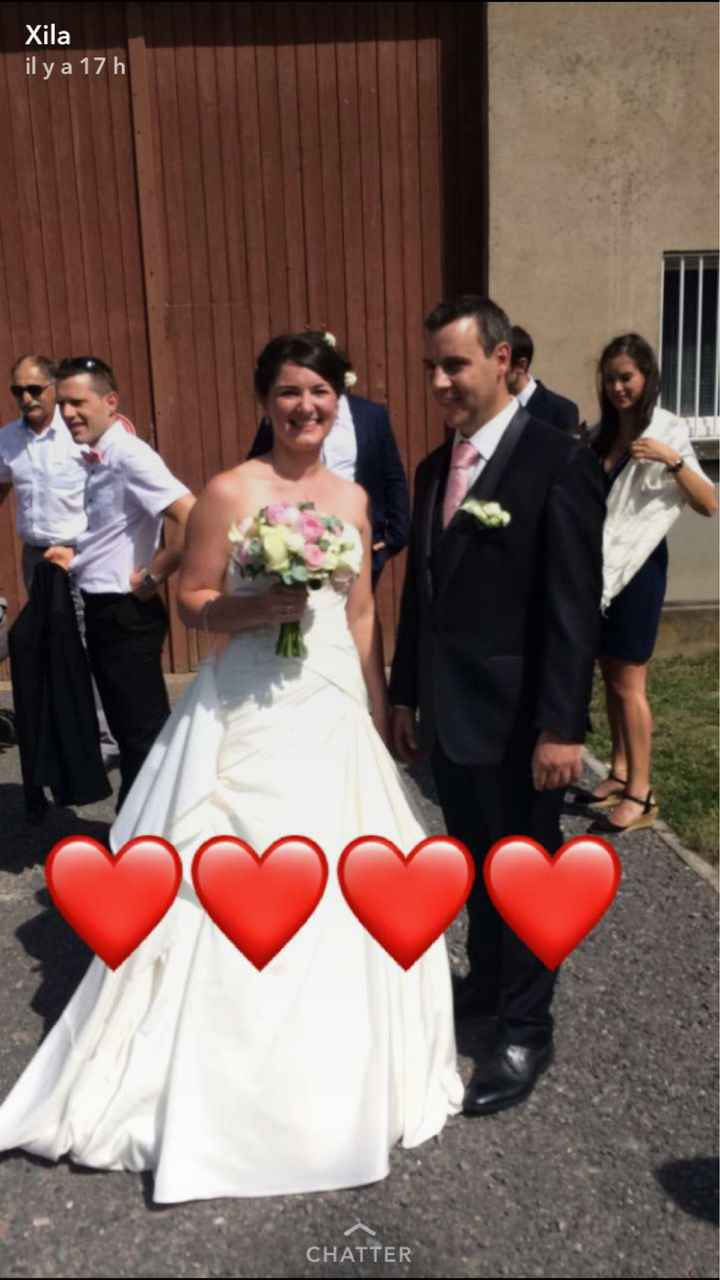 Enfin mariés!!! - 9