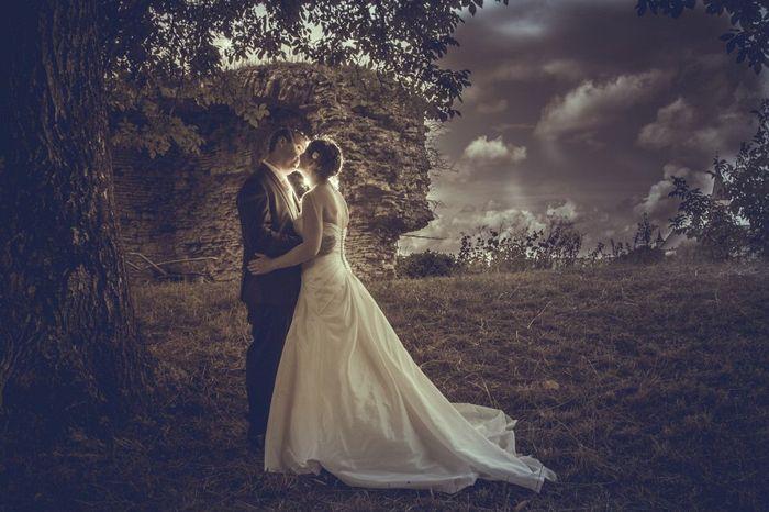 Enfin mariés!!! - 2