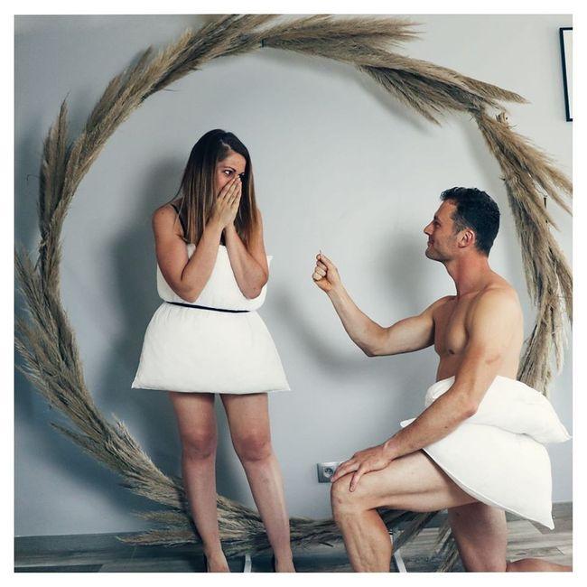09 mai 2020 Annulé !  faux mariage 1