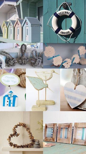 mariage th me mer d co 2 d coration forum. Black Bedroom Furniture Sets. Home Design Ideas