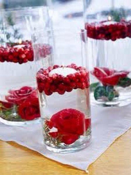 decoration mariage dolce vita
