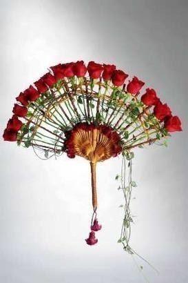 bouquet thème cabaret