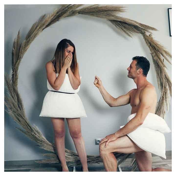 09 mai 2020 Annulé !  faux mariage - 1