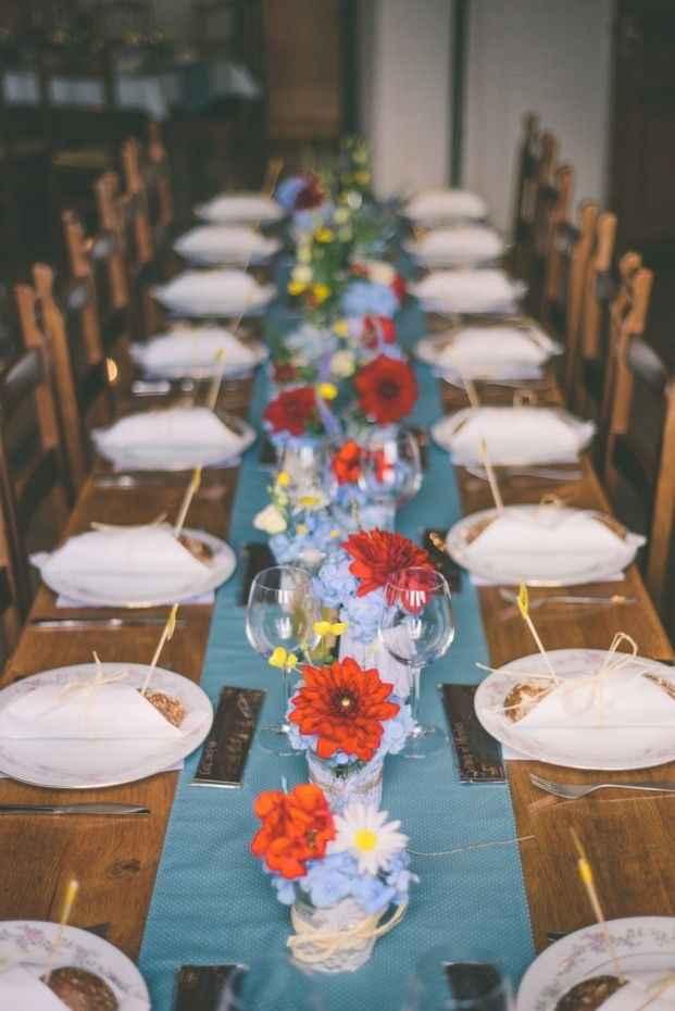 table thème montagne