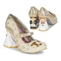 "modele ""I love you"" de Irregular Choice"
