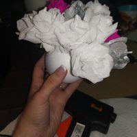 Mes boules de fleurs Diy - 4