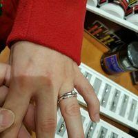 Portez-vous toujours votre bague de fiançailles après le mariage ? - 1