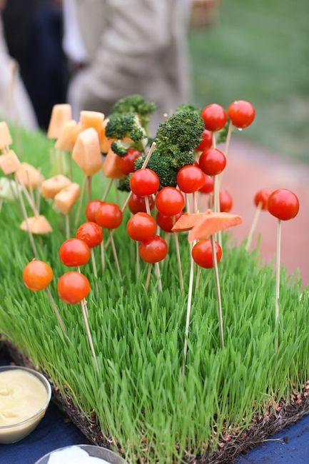 presentoir pour brochettes tomates cerises fromage page 2 banquets forum. Black Bedroom Furniture Sets. Home Design Ideas