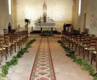 Help décoration église - 3