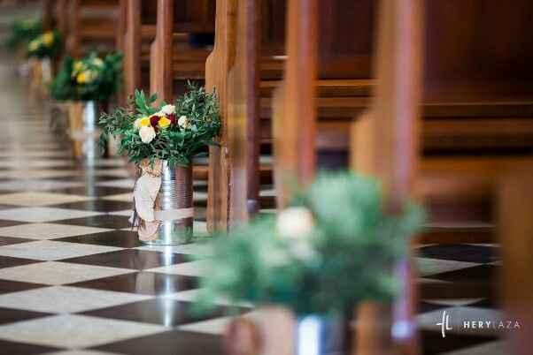 Help décoration église - 4