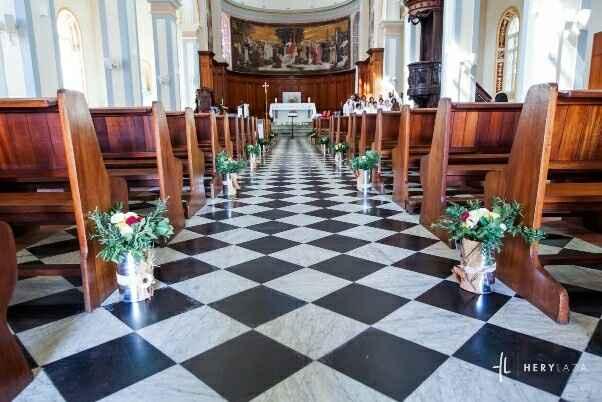 Help décoration église - 5