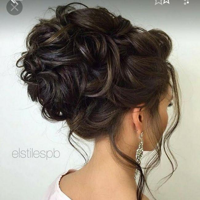 Cheveux : attachés ou détachés ? 1