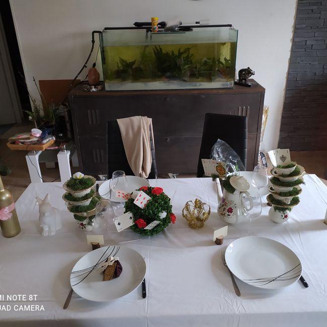 Essai table Alice 3